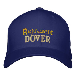 Représentez le casquette de Douvres
