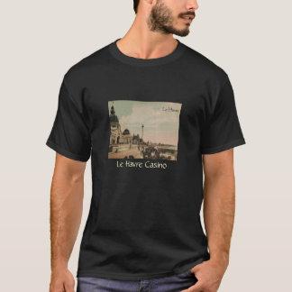 Reproduction 1908 du Havre Le Casino T-shirt