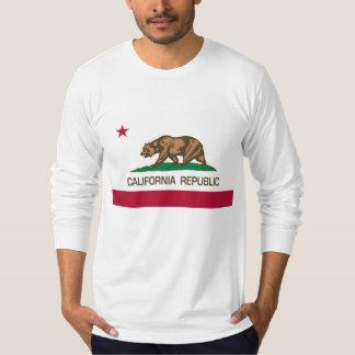 République de la Californie T-shirt