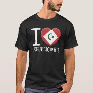 République de Rif 2 T-shirt