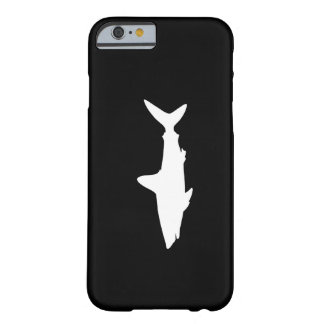 Requin de natation coque iPhone 6 barely there