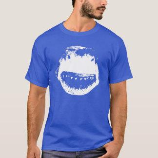 Requin solitaire t-shirt