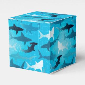 requins ! ballotin de dragées