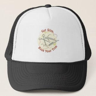 Réservez votre équilibre casquette