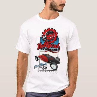 Réservoir de ventre t-shirt