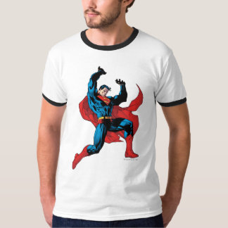 Retarder un objet lourd t-shirt