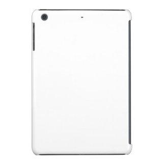 Rétine d'iPad de Coque-Compagnon à peine là mini Coque iPad Mini
