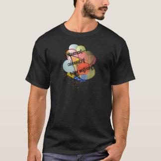 retire3 t-shirt