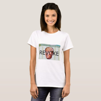 Retirez l'atout t-shirt