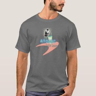 Retro AtoomT-shirt van de Stijl van de Jaren '50 T Shirt
