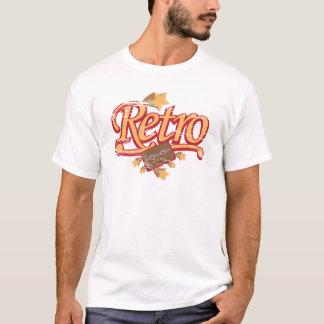 Rétro T-shirt - cassette