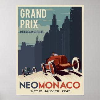 Retromobile Grand prix
