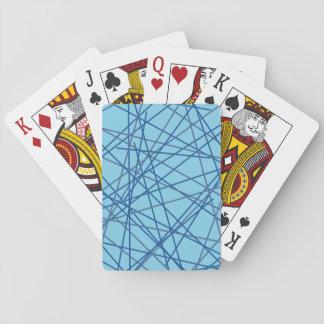 Rétros cartes de regard ! ! jeux de cartes
