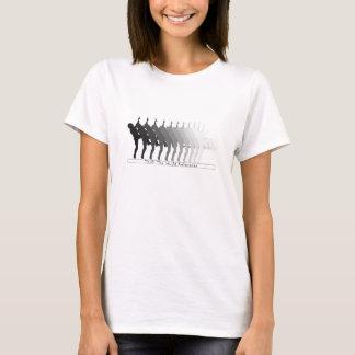 Réussissez votre hurlement t-shirt