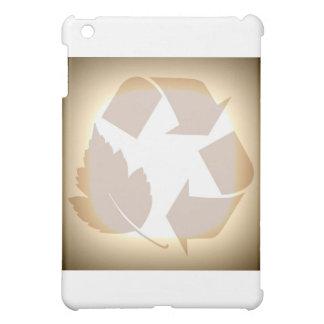 Réutilisez #3 coque pour iPad mini