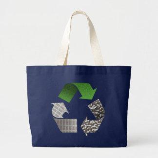 Réutilisez Grand Tote Bag