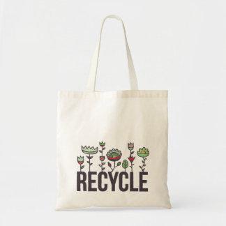 Réutilisez le sac réutilisable