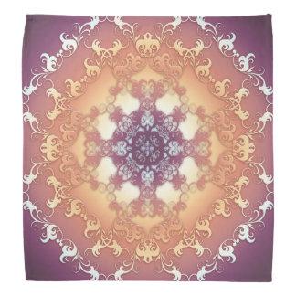 rêve de victorian foulards