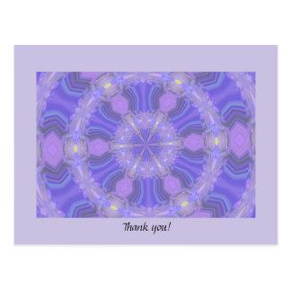 Rêver de vous ! Carte postale de fractale