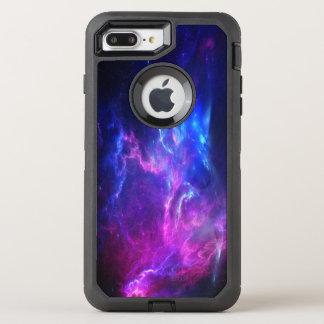 Rêves d'améthyste coque otterbox defender pour iPhone 7 plus