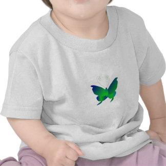 Rêves de papillon t-shirt