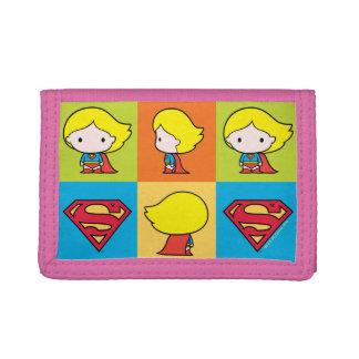 Revirement de caractère de Chibi Supergirl