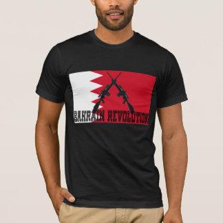 révolution du Bahrain T-shirt