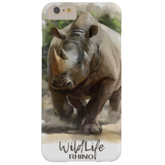 Rhinocéros Coque Barely There iPhone 6 Plus