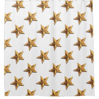 Rideaux De Douche Je vois des étoiles