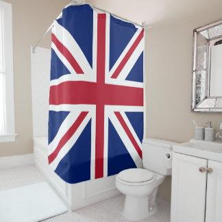 Rideaux De Douche PixDezines Union Jack
