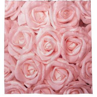 Rideaux De Douche roses magnifiques G