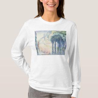 Rio San Trovaso, Venise, 1903-4 T-shirt