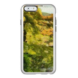 Rivage d'un petit lac coque iPhone 6 incipio feather® shine