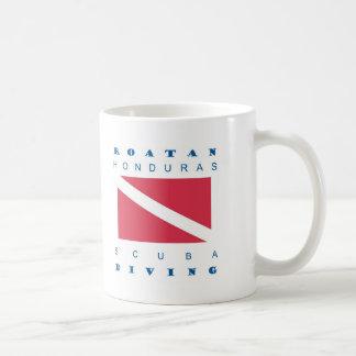 Roatan Honduras Mug
