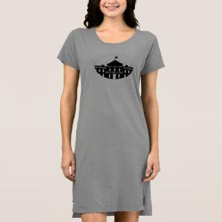 Robe chemise de sommeil de hillary