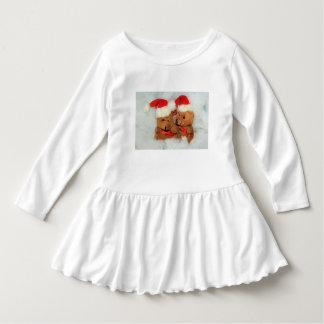 Robe de ruche d'enfant en bas âge pour le bébé