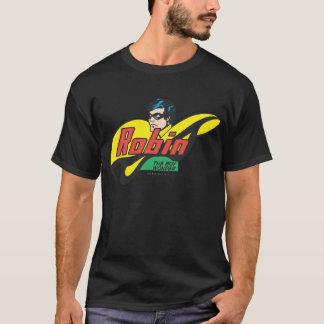 Robin la merveille de garçon t-shirt