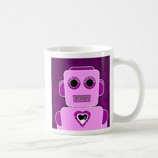 Robot de Gril Mug