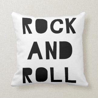 Rock Oreillers