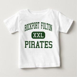 Rockport Fulton - pirates - haut - Rockport le