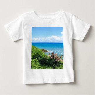 rocky-foliage-coast-deerfield-beach-4s6490 t-shirt pour bébé