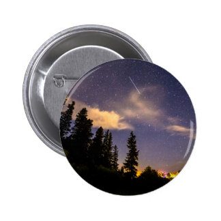 Rocky_Mountain_Falling_Star Badge Rond 5 Cm