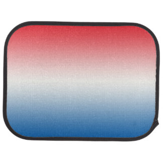 """Rode Witte en Blauwe Ombre"" Automat"