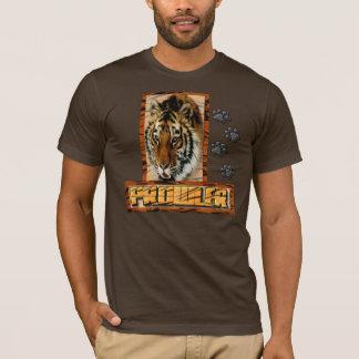 Rôdeur - T-shirt américain de base d'habillement