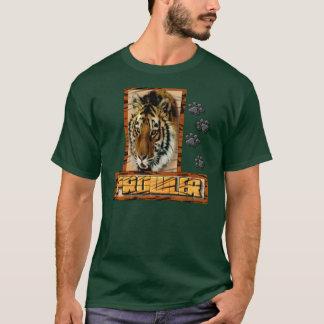 Rôdeur - T-shirt foncé de base
