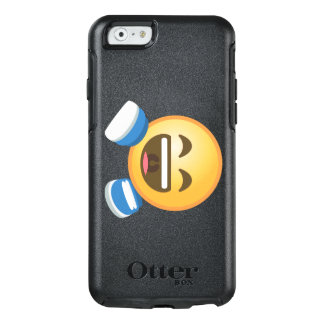 ROFL Emoji Coque OtterBox iPhone 6/6s