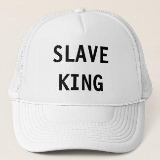 Roi slave de casquette