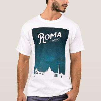Roma par nuit - T-shirt