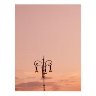 Rome 2 cartes postales