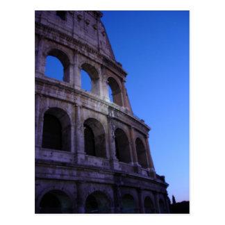 Rome Carte Postale